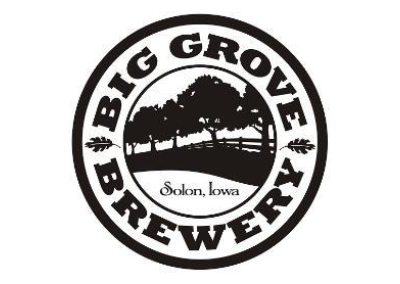 Big Grove Brewery