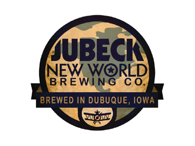 Jubeck New World Brewing Co.