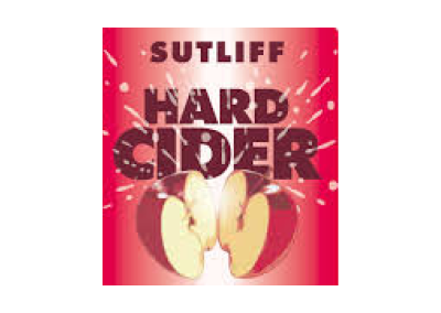 Sutliff Cidery