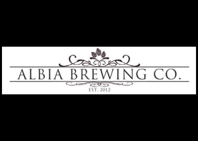 Albia Brewing Company