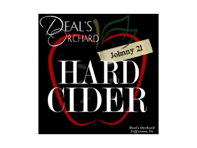 Deal's Orchard Hard Cider