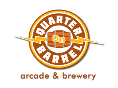 Quarter Barrel Arcade & Brewery