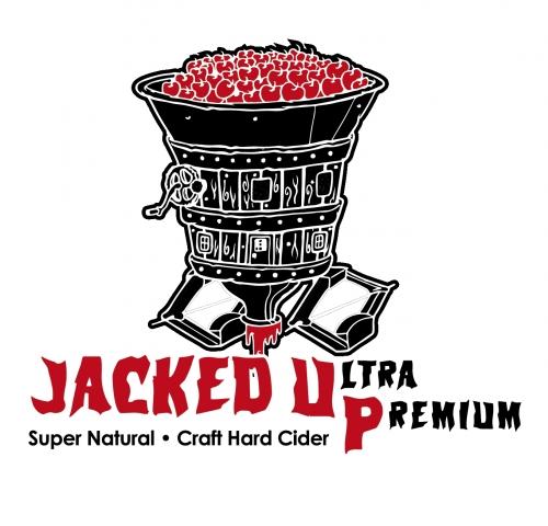 Jacked Up Cider
