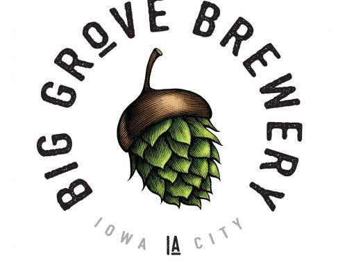 Big Grove Brewery