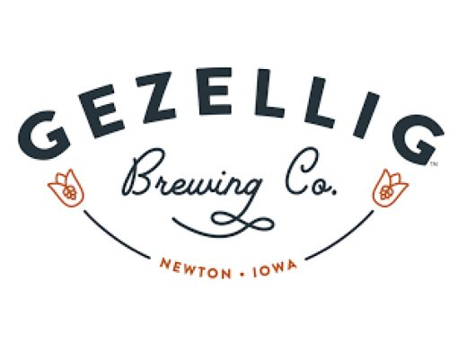 Gezellig Brewing Co.