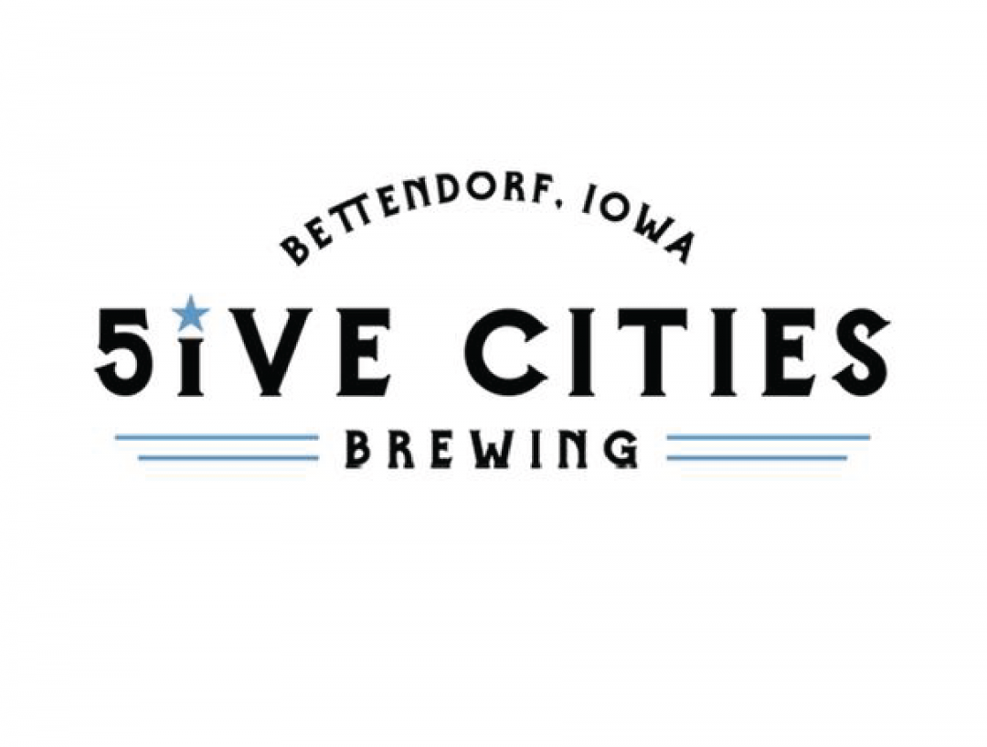 Five Cities Brewing