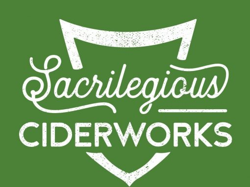 Sacrilegious Ciderworks